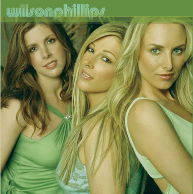 Wilson Phillips - Go Your Own Way