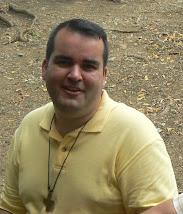P. Carlos Cabán, sdb