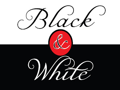 BLACK AND WHITE BALL- DECEMBER 12TH!