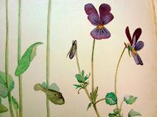 esta primavera de amor se parece a la gloria incierta de un día de abril