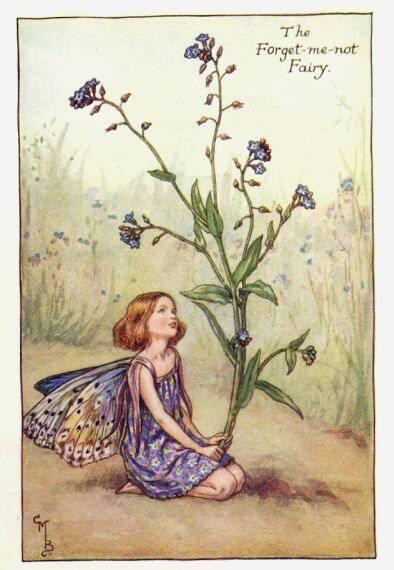 Imagenes De Flores Y Hadas - Compra imágenes de flores de hadas online al por mayor