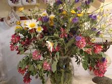El encanto de las flores silvestres