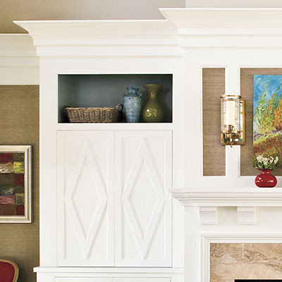 Cabinet Door Ideas