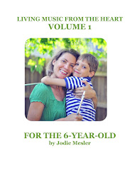 SALE!! Living Music From the Heart Volume 1