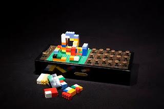 LEGO Sequencer