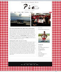 Click here to return to The World Needs More Pie website