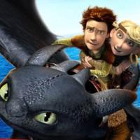 Top listas de Cine 2010: Como entrenar a tu Dragón