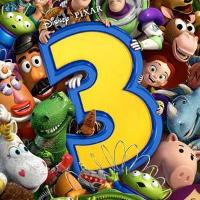 Top listas de Cine 2010: Toy Story 3