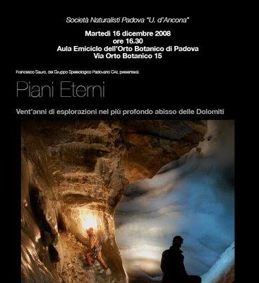 Piani Eterni