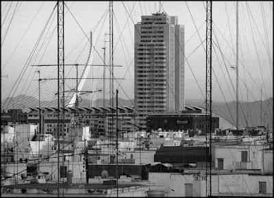 Valencia cableada