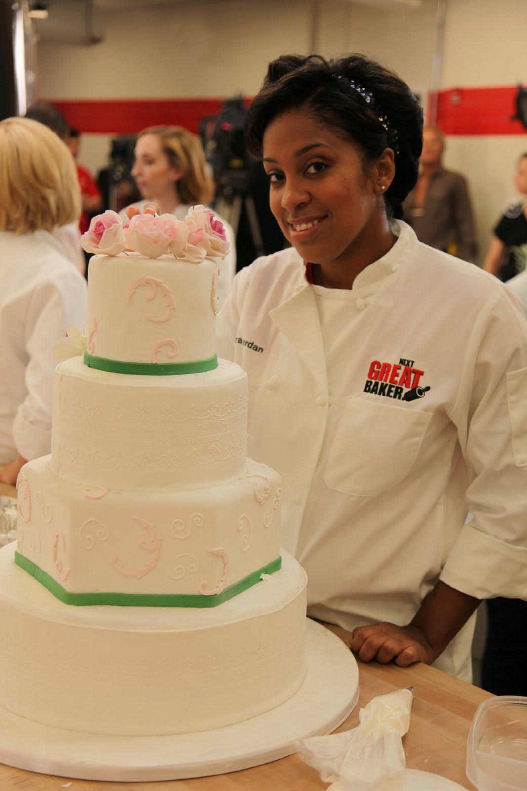 Hampton University News: Hampton Alum Spices up TV