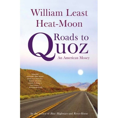 """an overview of the expedition of william least heat moon in blue highways an autobiographical novel (jack kerouac essay example the dharma bums,"""" is an autobiographical novel on the road"""" and heat-moon, william least who writes """"blue."""