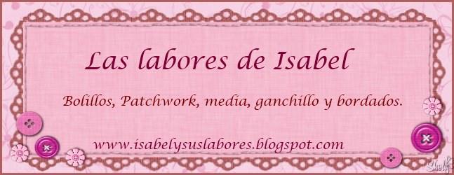 Las labores de Isabel