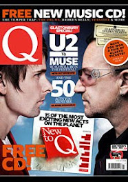 U2   / VS /   MUSE