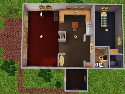Sims 3 House Floor Plans Sims 3 Modern House Floor Plans Sims 3 House
