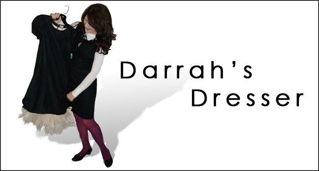 Darrah's Dresser