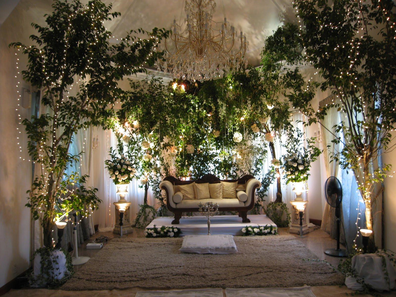 Khareyan Events Avatar Theme Wedding