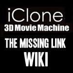iClone Missing Link Wiki