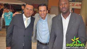 Dc Juliano, Paulo e Cantor Célio Silva