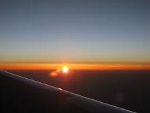 Sunrise - Guangzhou