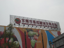 Big Market in Dongguan