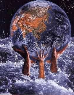 Salvare l'umanità