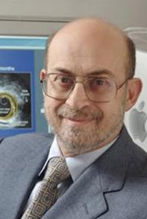 Dr. Steven E. Nissen (cardilogo de Cleveland), descubridor de los efectos adversos de rosiglitazona