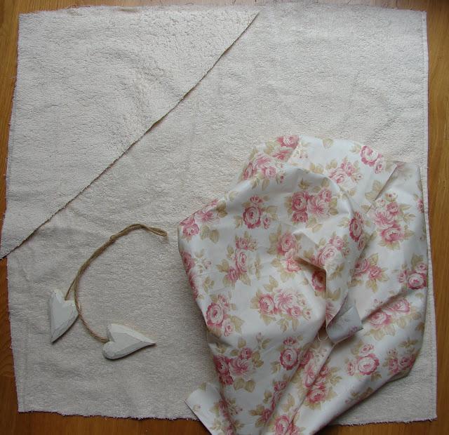 havlu yapımı