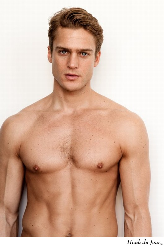 Jake Silbermann Hunk of the Day Posted by AnGeL RiNcK on 1834