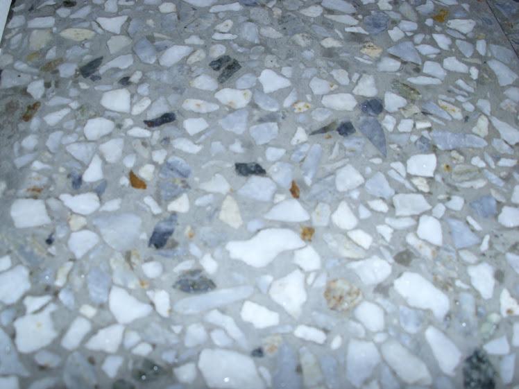 Mundo granito mg r l mundo granito mg for Como pulir marmol blanco