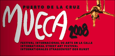 Mueca 2008 - Festival de Arte en la calle