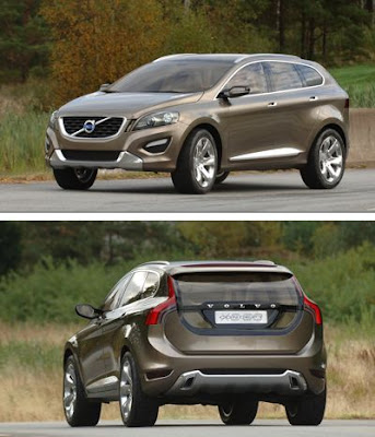 Volvo XC60 SUV In India : Release date, Specifications & Price