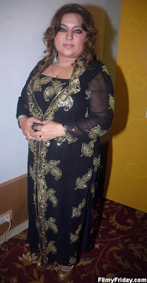 Dolly Bindra in Big Boss 4