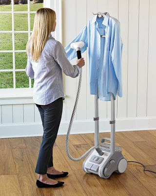 Rowenta Precision Valet Garment Steamer : Specifications & Review