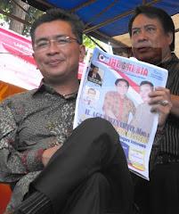 """Helmy Yahya """"Raja Kuis Indonesia"""""""