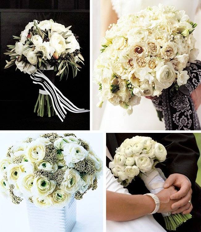 [wedding+flowers+ranunculus]
