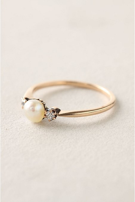 high heels and diet dr pepper pearl engagement ring