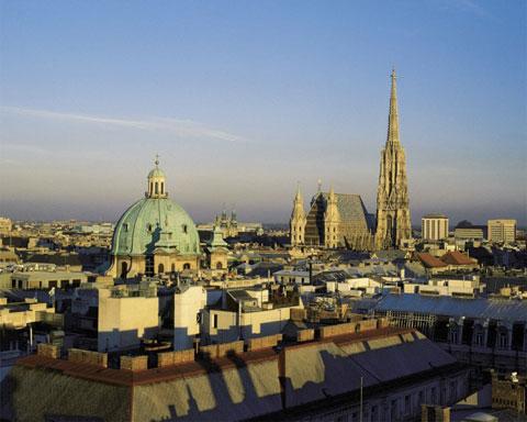cool,Dear Vienna, I miss you.