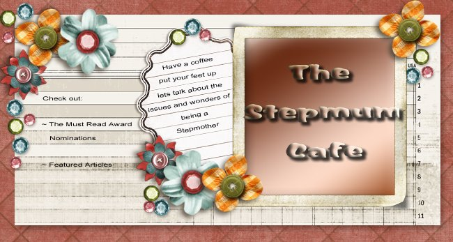 The Stepmum Cafe