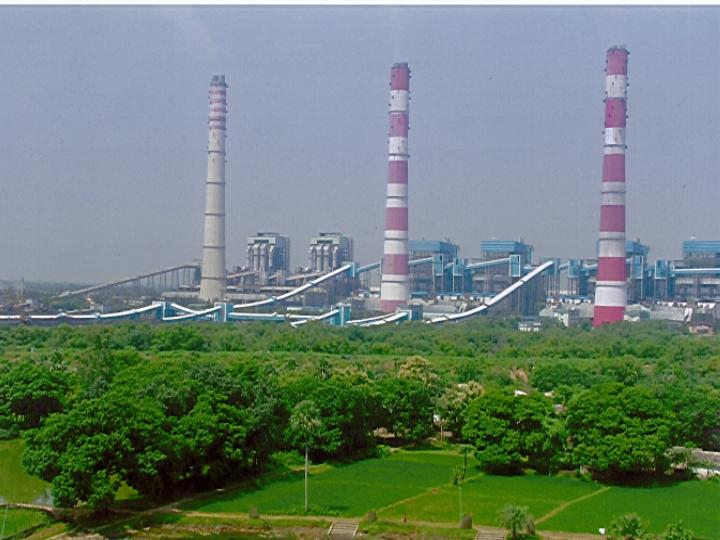 Prospering Indian Power Sector Ntpc Kaniha To Dump Ash In Abandoned Coal Mine