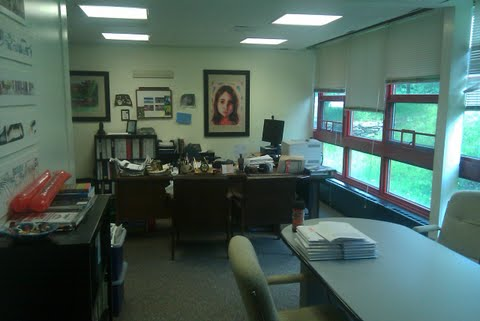 Attractive Why Does The Principal Need An Office?   Seriously