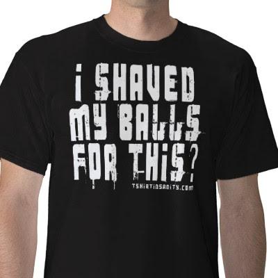 El topic de la nueva era de los nadaquedecirenses - Página 2 I_shaved_my_balls_for_this