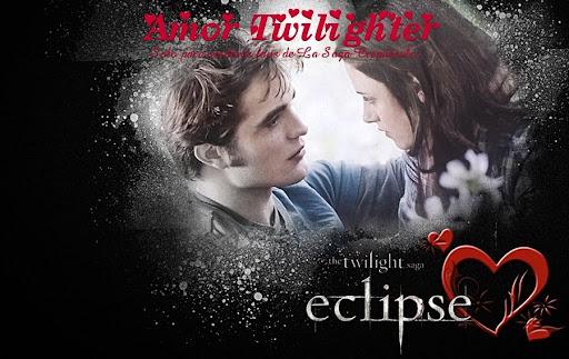 Amor Twilighter