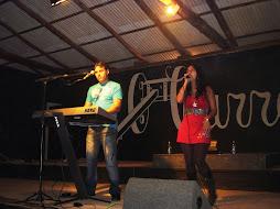 SHOW REALIZADO NO CLUBE CARRETÃO EM MUNIZ FREIRE-ES (08/08/2009)