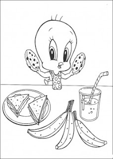 kids coloring pages, cartoon coloring pages