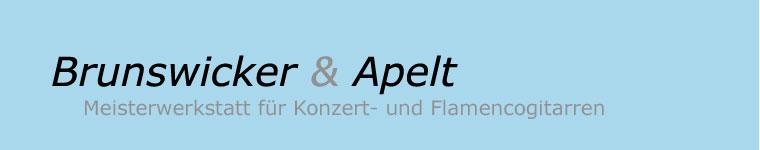 Brunswicker &  Apelt