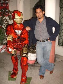 Final con Ironman