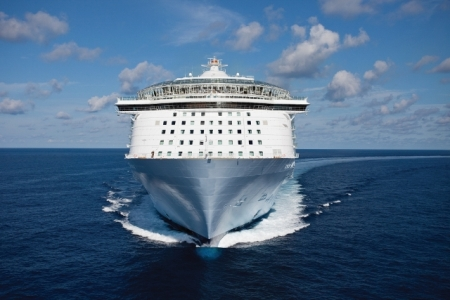 World39s Largest Cruise Ship QuotOasis Of The Seaquot  MyClipta