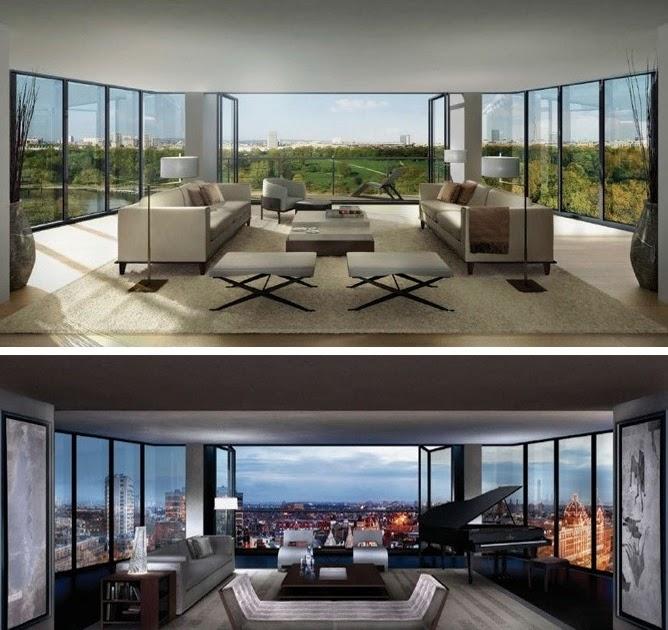La revue de presse d 39 adafec l appartement le plus cher du monde vient d - L appartement le plus cher du monde ...