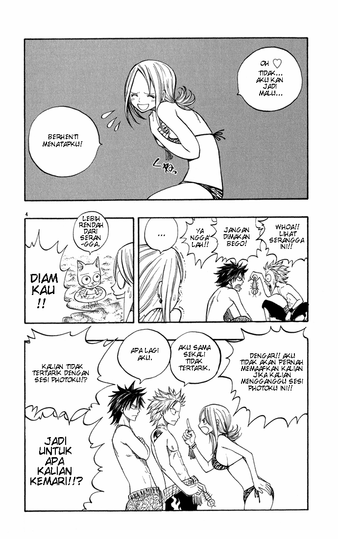 Fairy Tail Bahasa Indonesia- www.manga4indo.com